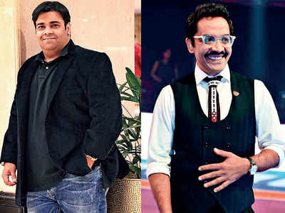 Recovery warrants against developer over Kiku Sharda and Vrajesh Hirjee's Goregaon flats