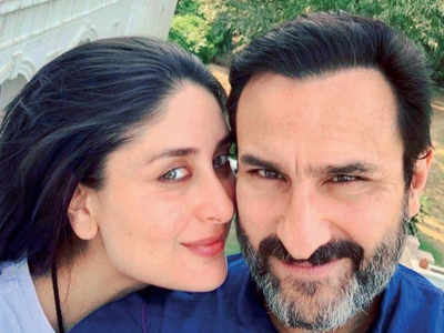 Saif Ali Khan is happy to have the Pataudi palace back in the family; enjoys watching Taimur feed squirrels biscuits there