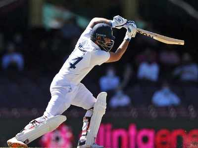 India vs Australia: Hanuma Vihari ruled out of fourth Test with hamstring tear