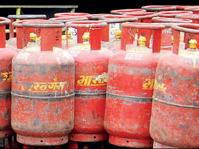 After Delhi polls, LPG price up by Rs 144 per cylinder