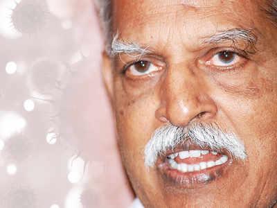 Varavara Rao tests positive