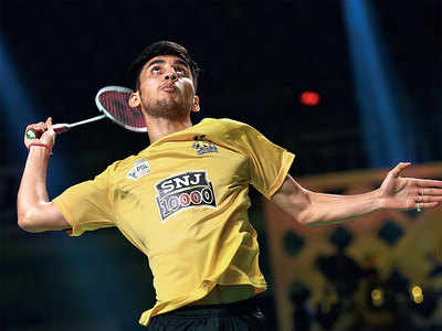 Shuttlers kept in isolation in Germany are back home