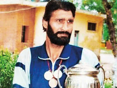Now, film on Indian boxer who faced Ali