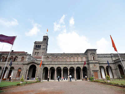 SPPU plans shift to online exam paper checking