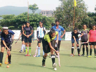 All India Hockey Tournament: Mumbai girls in limbo after organisers cancel entries