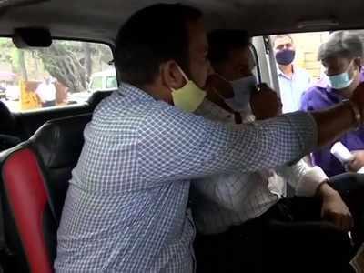 Mumbai drug case: Sameer Khan sent to 14-days judicial custody