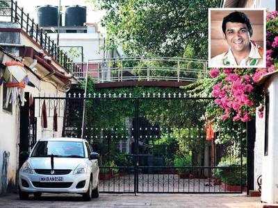 Minister Aslam Shaikh allotted Darades' Malabar Hill bungalow