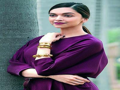 Blast from enigmatic Deepika's past