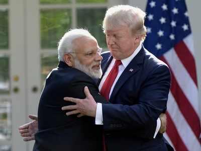 India will accord memorable welcome to Donald Trump, says PM Narendra Modi