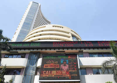 Sensex tanks over 1,000 in early trade; Nifty tests 9,000 level