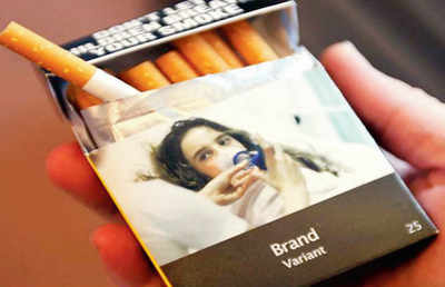 Oral cancer victim wants graphic warning on packs