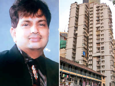 Businessman, 51, jumps off 7th floor of Worli building