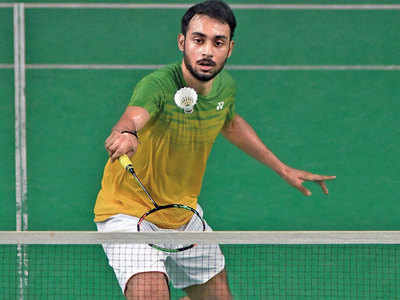 Sourabh Verma struggles to finance international tournaments because of new BAI rules