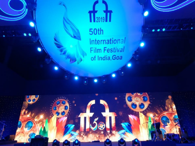 IFFI 2019: Amitabh Bachchan, Rajinikanth add star power at the opening ceremony in Goa