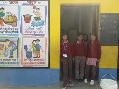 Kids shift from private schools to govt schools in UP