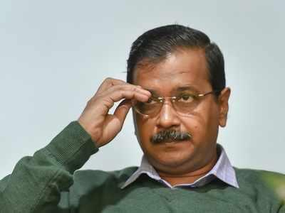 Not my PSO, PM Modi wants to kill me: Delhi CM Arvind Kejriwal