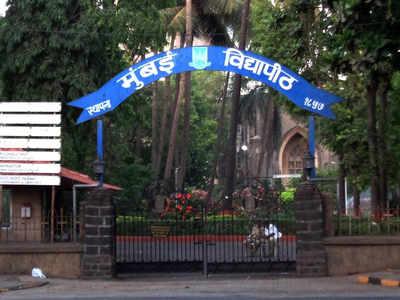 Mumbai University made Rs 11 crore in 3 years from exam reassessment