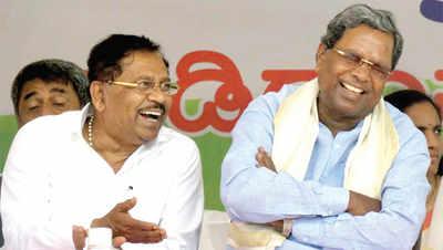 Karnataka Elections 2018: Cong list A mixed bag
