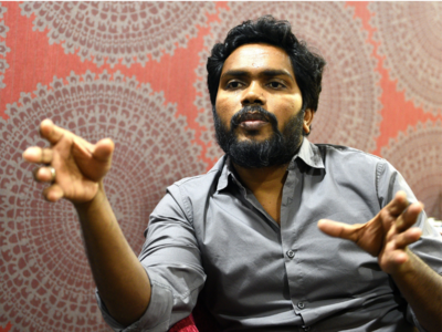 Madras HC stays arrest of 'Kaala' director Pa Ranjith until June 21