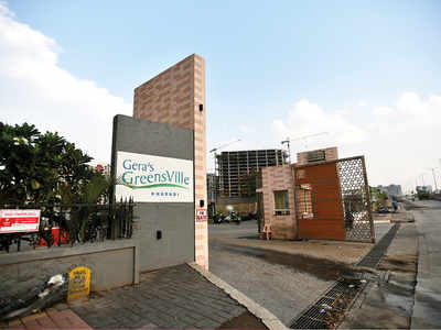Gera drags Godrej to court over use of 'ChildCentric' brand