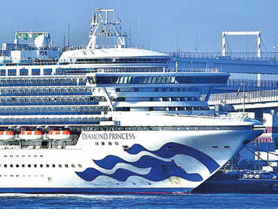 Should the government bring home the Indians on board Diamond Princess?