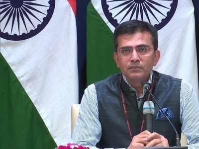 ICJ verdict in Kulbhushan Jadhav case complete vindication of India's stand: MEA