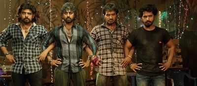 5 Kannada films lined up for October 6