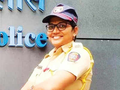 Female constable dies by suicide at her Wakad home