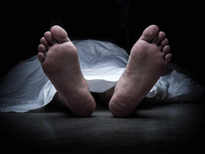 Man found dead under mysterious circumstances