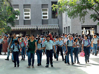 School arm-twisting us for fees, allege parents