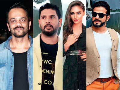 Guess who is in talks for Rohit Shetty's Khatron Ke Khiladi
