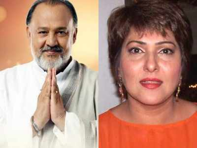 #MeToo: Alok Nath had admitted to groping Navneet Nishan, reveals a former TV co-star