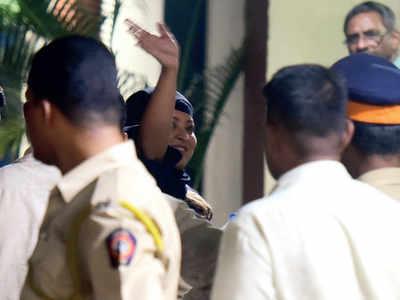 #MeToo: Police file FIR against Nana Patekar, 3 others after Tanushree Dutta's statement