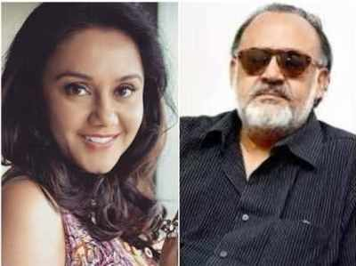 Actor Deepika Amin accuses Alok Nath of harassment