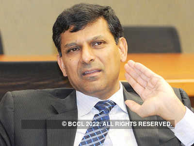 Central bank is like a seat belt, govt should wear it to prevent accidents: Raghuram Rajan