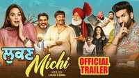 Lukan Michi - Official Trailer