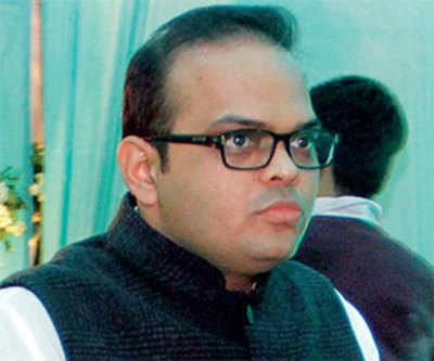 Jay Shah, his lawyer absent in court; case adjourned to Oct 16