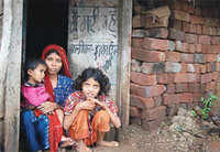 New poverty line: Rs 32 in villages, Rs 47 in cities