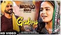 Nadhoo Khan | Song - Gabru
