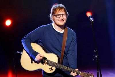 Ed Sheeran cancels shows after bike accident; India Tour to go ahead