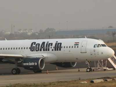 GoAir pilot sends distress call to ATC before landing in Kannur airport