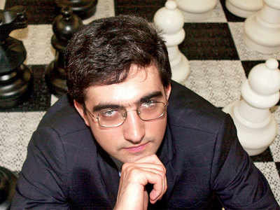 Former World Chess Champion Vladimir Kramnik says Vishwanathan Anand was unstoppable in 2008