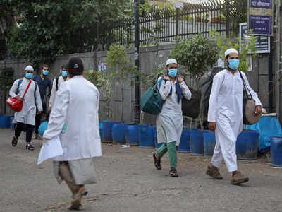 Coronavirus updates: Search on for Tablighi-linked suspects; 6,000 participants identified