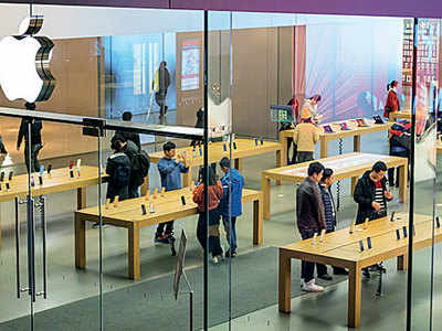 India will get its first Apple Store in 2021: CEO