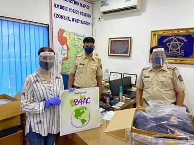 Saumya Tandon: We aim to get PPE kits for doctors, nurses