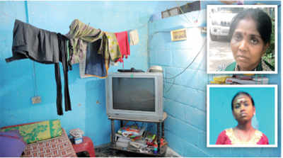 Woman asks kin for help to cure daughter's TV habit; she beats 13-yr-old to death