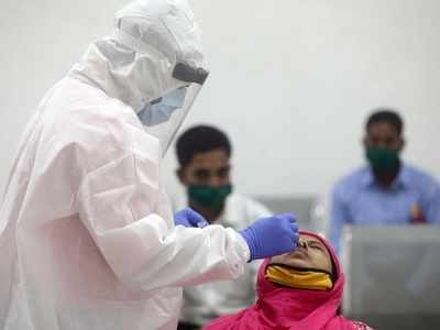 India records 16,311 new Covid-19 cases, lowest in 6 months