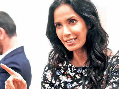 Padma Lakshmi appointed UNDP ambassador