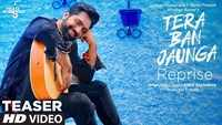 Kabir Singh | Song - Tera Ban Jaunga (Reprise Version Teaser)