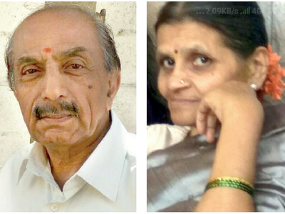 Elderly couple commit suicide in Bengaluru
